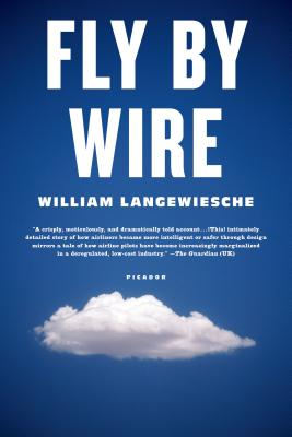 Fly by Wire Cover