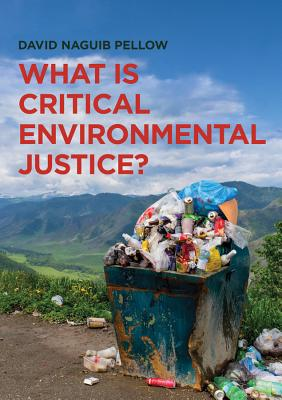 What Is Critical Environmental Justice? Cover Image