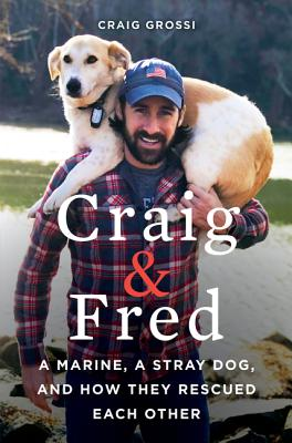 Craig & Fred book cover