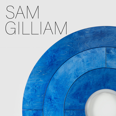 Sam Gilliam Cover Image