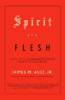 Spirit and Flesh Cover