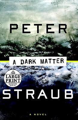 A Dark Matter Cover