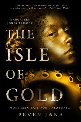 The Isle of Gold (Daughters Jones Trilogy) Cover Image