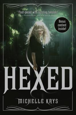 Cover for Hexed (Hexed Series #1)