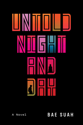 Unknown Night and Day: A Novel Cover Image