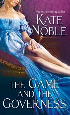 The Game and the Governess Cover