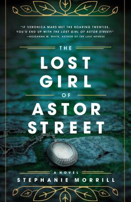 The Lost Girl of Astor Street Cover