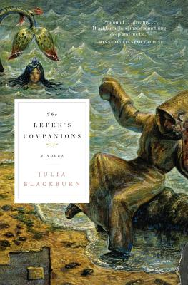 The Leper's Companions Cover