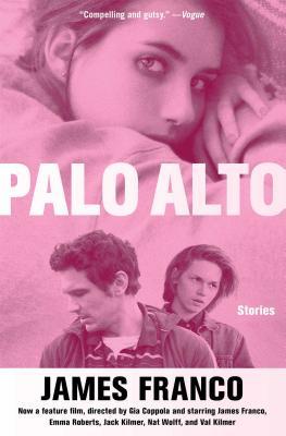 Palo Alto Cover