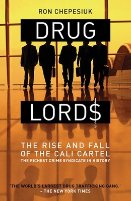 Cover for Drug Lords