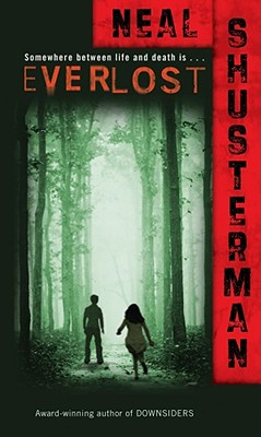 Everlost (The Skinjacker Trilogy) Cover Image