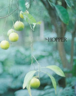 The Hopper Cover