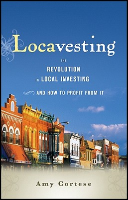 Locavesting Cover