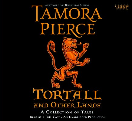 Tortall and Other LAN(Lib)(CD) Cover Image