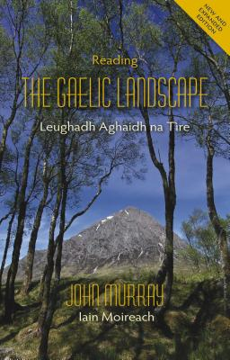 Reading the Gaelic Landscape Cover Image