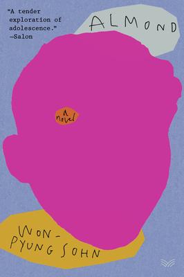 Almond: A Novel Cover Image