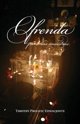 Cover for Ofrenda
