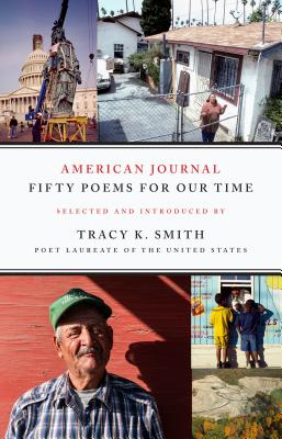 American Journal: Fifty Poems for Our Time Cover Image