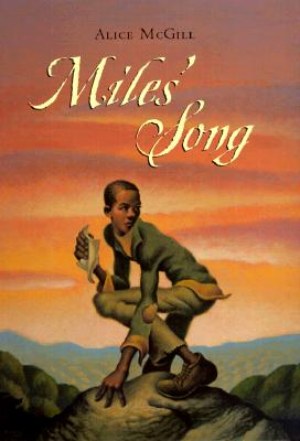 Miles' Song Cover
