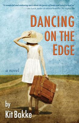 Cover for Dancing on the Edge
