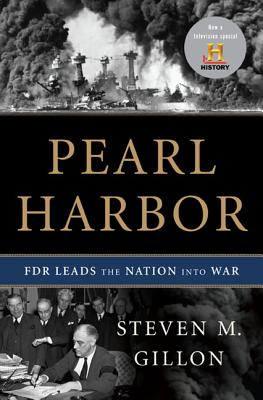 Pearl Harbor: FDR Leads the Nation Into War Cover Image