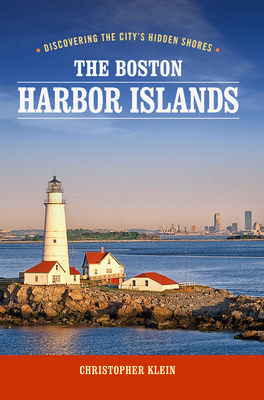 Cover for The Boston Harbor Islands