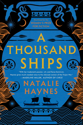 A Thousand Ships: A Novel Cover Image
