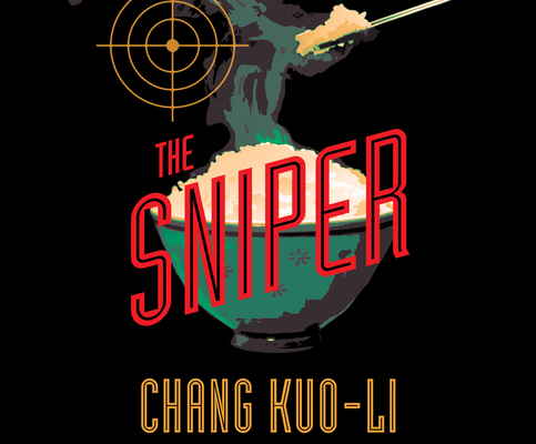 The Sniper Cover Image