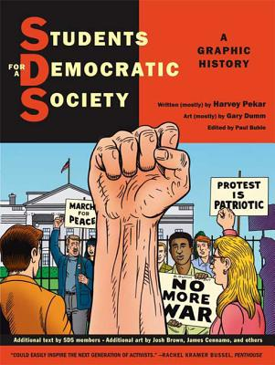 Students for a Democratic Society Cover