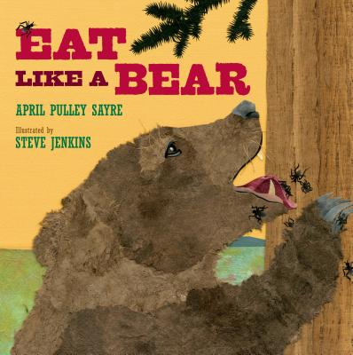 Eat Like a Bear Cover Image