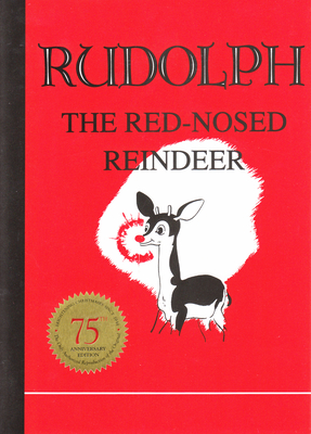 Rudolph the Red-Nosed Reindeer (Classic) Cover