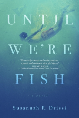 Until We're Fish Cover Image