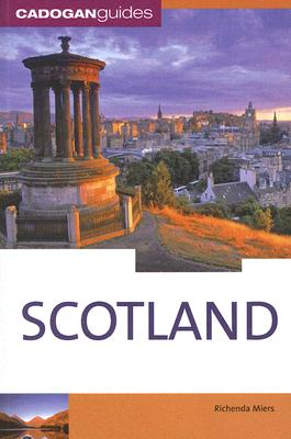 Cadogan Guide Scotland Cover