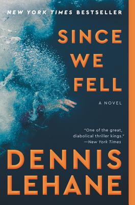 Since We Fell: A Novel Cover Image