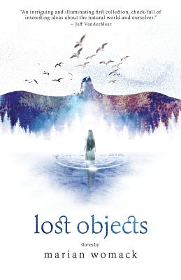 Lost Objects Cover Image