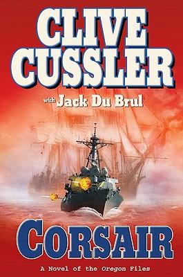 Corsair Cover