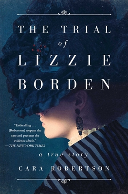 The Trial of Lizzie Borden Cover Image