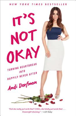 Cover for It's Not Okay