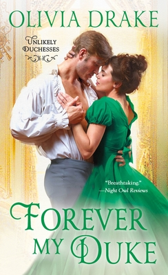 Forever My Duke: Unlikely Duchesses Cover Image