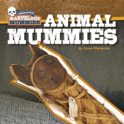 Animal Mummies Cover Image