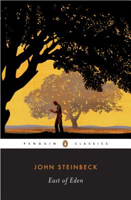 East of Eden (Penguin Twentieth Century Classics) Cover Image