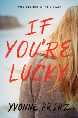 Cover for If You're Lucky