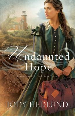 Undaunted Hope Cover