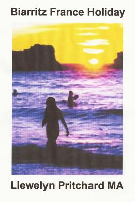 Biarritz France Holiday Cover Image