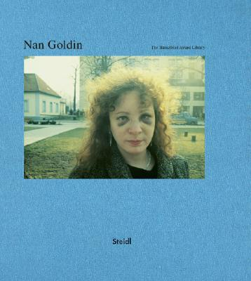 Nan Goldin: The Beautiful Smile: The Hasselblad Award 2007 Cover Image