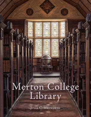 Merton College Library Cover Image