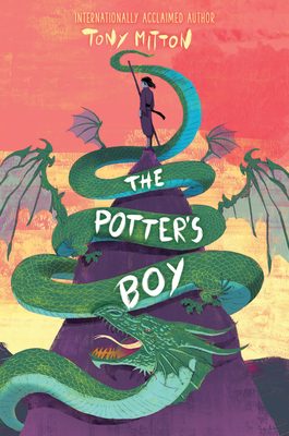 The Potter's Boy Cover Image