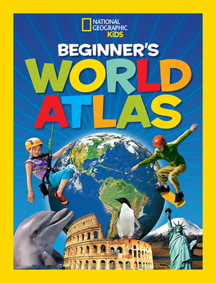 Beginner's World Atlas Cover