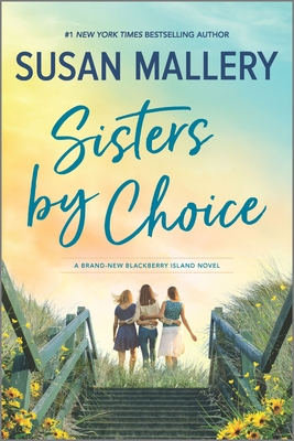 Cover for Sisters by Choice (Blackberry Island #4)
