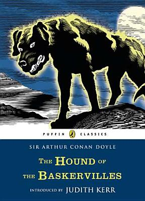 The Hound of the Baskervilles (Puffin Classics) Cover Image